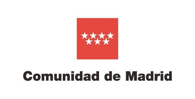 Resultado de imagen de logo comunidad madrid