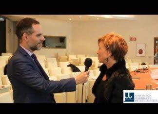Entrevista a Trinidad Bernal