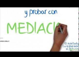 Videomontaje sobre Conflictos y Mediación
