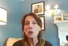 Mensaje de bienvenida de la Mediadora Familiar Sandi Sherr