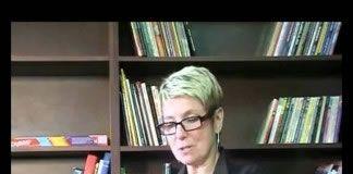 Entrevista de la Dra Sara Cobb, mediadora experta internacional
