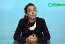 Hablando sobre Mediación con la Mediadora Violeta Delgado