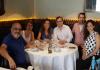 Comida homenaje para Antonio Tula. Escuela Española de Mediación