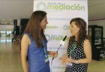 Marisa Santana, experta en Mediación Deportiva - WMS 2016
