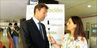 Entrevista a D. Julio Fuentes, Secretario General del Ministerio de Justicia