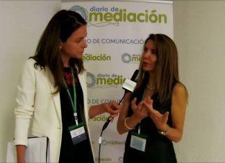 Entrevista a la Mediadora de California, Ana Sambold