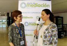 """Amparo Quintana: """"La Mediación no es el Futuro, es el Presente"""""""