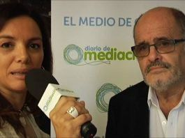 Antonio Tula y la Mediación Sistémica en el World Mediation Summit 2016