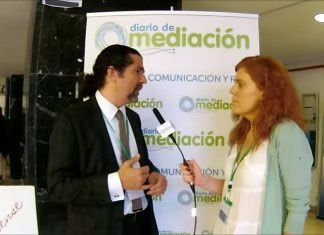 Esperamos una mayor inserción de la Mediación en España