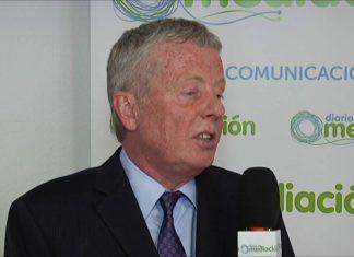 Kevin Brown, Organizador Ejecutivo del World Mediation Summit