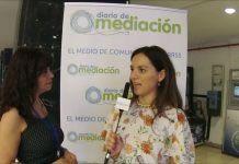 Entrevista a la experta en Mediación Elena Baixauli WMS 2016