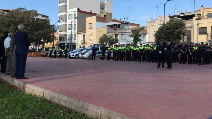 mediación policial en Vila real
