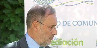 El vocal Álvaro Cuesta defiende la necesidad de una Ley Integral de Mediación