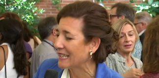 Leticia García Villaluenga y Amparo Quintana opinan sobre el Taller de Sara Cobb