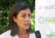 """Begoña Echezarreta: """"Hace falta más difusión de la Mediación"""""""