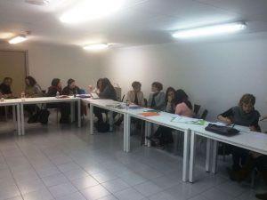 Curso de Mediación en San Sebastián. País Vasco