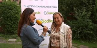 Mediación Sanitaria. Vicepresidenta de la Sociedad de Pediatría de Madrid y Castilla-La Mancha