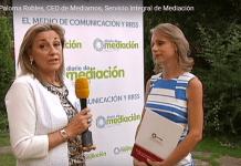 Entrevista a Paloma Robles, CEO de Mediamos Servicio Integral de Mediación