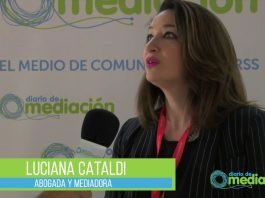 Entrevista a la Mediadora Argentina Luciana Cataldi
