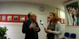 Entrevista a José Luis Martín Ovejero. Taller para Mediadores