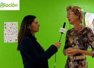 Lillian van Wesemael: Los niños en los conflictos familiares