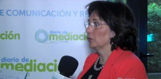 Lourdes Arastey, Magistrada Tribunal Supremo, ponente de la Global Pound Conference