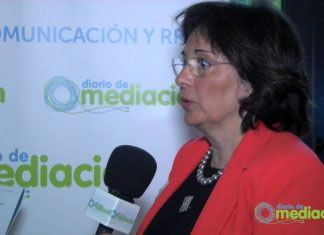 Lourdes Arastey, Magistrada Tribunal Supremo, ponente de la Global Pound Conference