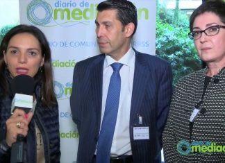 Fernando Bejarano y Begoña Castro, mediaICAM