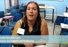 Testimonio alumna del Curso de Experto en Mediación Familiar y Resolución de Conflictos