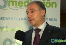 Entrevista al Director Gral. Familia y Políticas Sociales de la Junta de Castilla y León