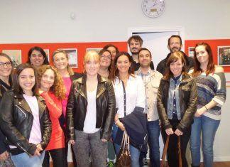 Talleres prácticos de Mediación del Curso de Experto en Mediación Familiar y Resolución de Conflictos Madrid. Escuela de Mediación