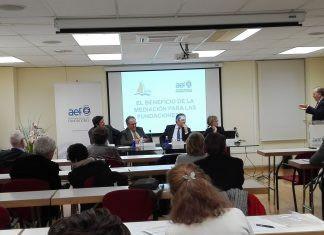 Mesa Redonda y Coloquio sobre los Beneficios de la Mediación para las Fundaciones