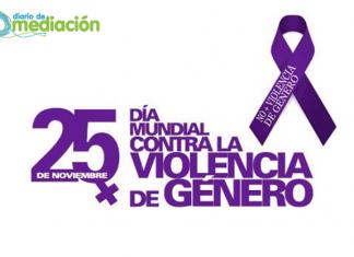 Dia mundial contra la violencia de género