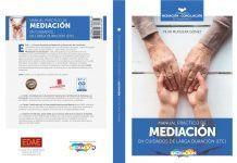 manual mediación en cuidados de larga duración.