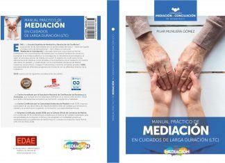 Nuestra Editorial recibe el Premio AMMI a la mejor publicación del año por el Manual Práctico de Mediación en Cuidados de Larga Duración