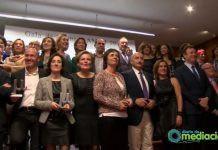 Resumen de la Gala de Premios AMMI 2016. La noche de los Mediadores
