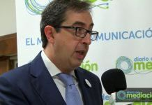 Javier González Espadas fundador del Espacio de Solución de Conflictos