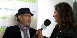Entrevista al actor Manuel Morón