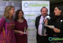 Mediamos, Servicios integrales de Mediación, ganan el Premio AMMI 2016 al Mejor Proyecto Fin de Curso de Mediación.