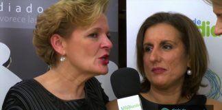 Ana Criado Inchauspé y Yolanda Ramírez nos cuentan cómo han vivido la Gala de Premios AMMI 2016