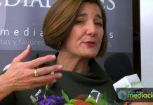 Leticia García Villaluenga recibe el Premio AMMI 2016 por su Trayectoria Individual en Mediación