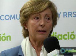 Pilar Munuera premio AMMI a la Mejor publicación del año