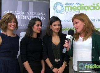 Colegio de Trabajo Social de Madrid. Proyecto de Mediación en la adopción