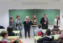 programa mediación escolar Versus La Rioja