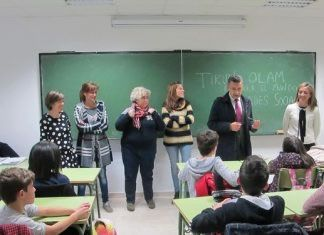 """programa de Mediación Escolar """"Versus"""""""
