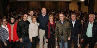 Mediación Escolar y Pedro García Aguado
