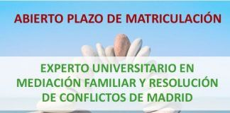 experto mediación familiar madrid