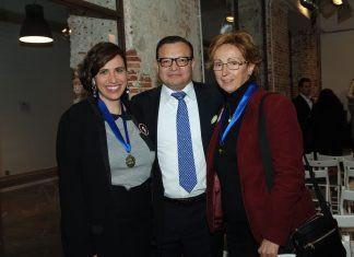 Pilar Munuera en el Día Europeo de la Mediación