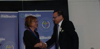 Trinidad Bernal Samper: Reflexiones sobre el avance de la Mediación