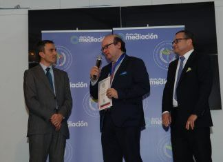 """""""Demos una oportunidad a la Mediación"""" por Luis Javier Sánchez"""